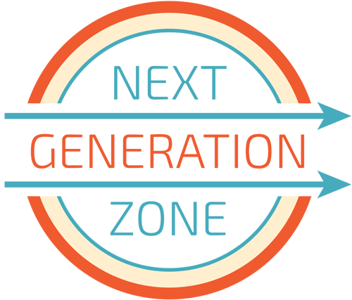 next gen zone logo