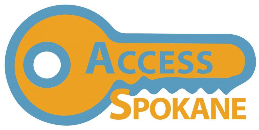 Access Spokane Logo RGB