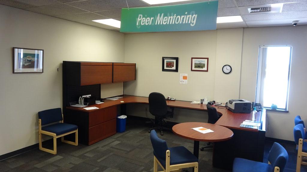 Peer Mentoring Office