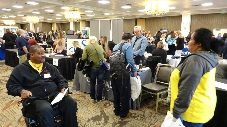 Access Job Fair 2019