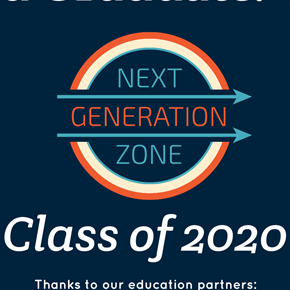 Next Generation Zone - Class of 2020