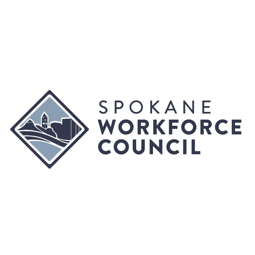 Spokane Workforce Council Logo