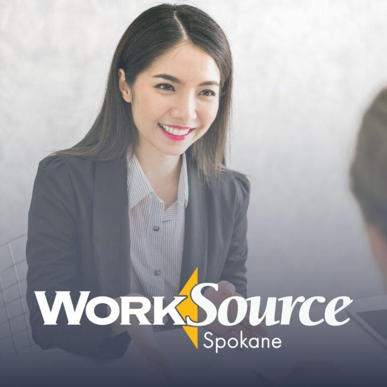 WorkSource Spokane image