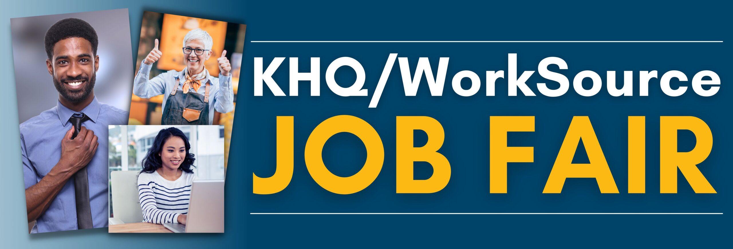 KHQ-WorkSource-Job-Fair-Promo-Image