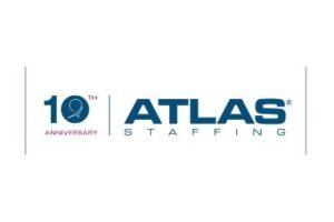 Atlas Staffing logo