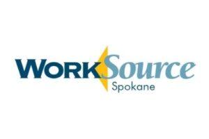 WorkSource Spokane logo
