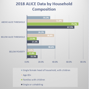 ALICE Household composition