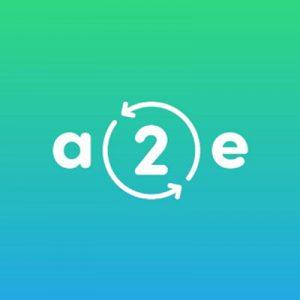 a2e logo
